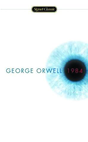 cmyk 1984 Cover- via Goodreads